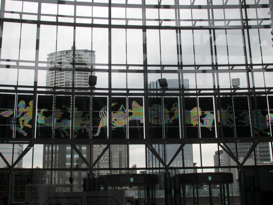大阪市立科学館8