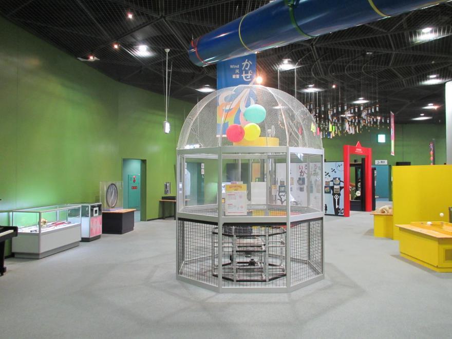 大阪市立科学館4