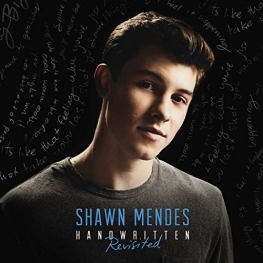 Handwritten Revisited