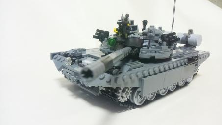 T-82M その3