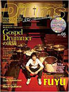 Rhythm & Drums Magazine 2017年5月号