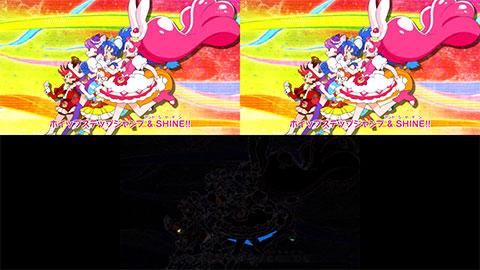 【キラキラ☆プリキュアアラモード】第03話「叫べライオン!キュアジェラート!」<br />