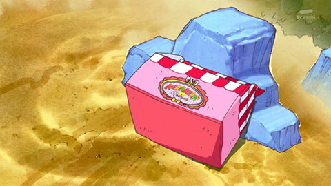 【キラキラ☆プリキュアアラモード】第09話「キラパティがあなたの恋、叶えます!」