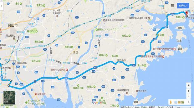 MAP(五味の市)