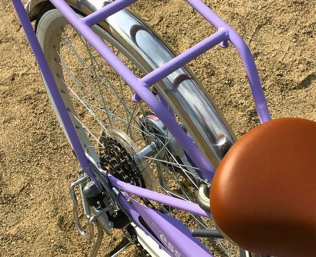 自転車2017