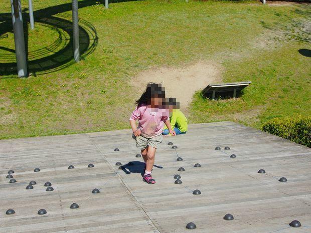 美咲町中央総合運動公園 ①
