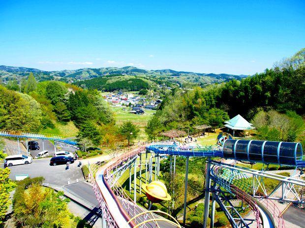 美咲町中央総合運動公園 ②