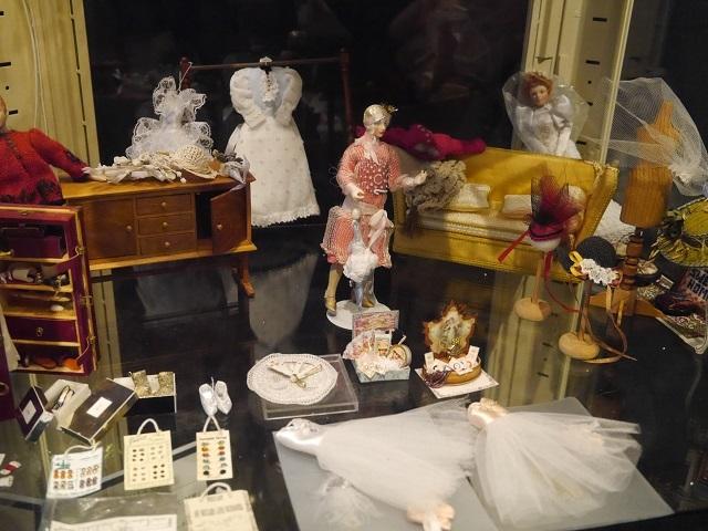 箱根ドールハウス美術館