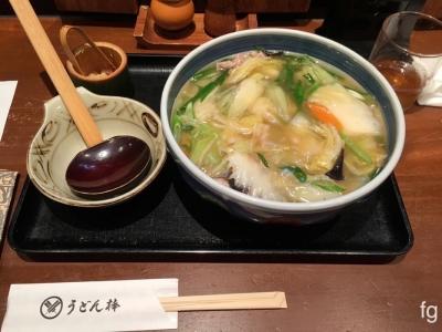20160729うどん棒 - 2