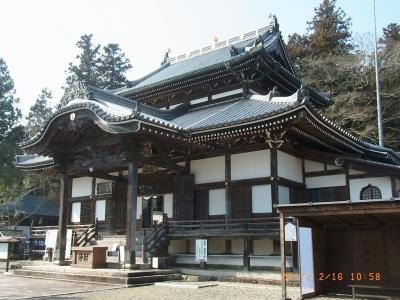 誕生寺02