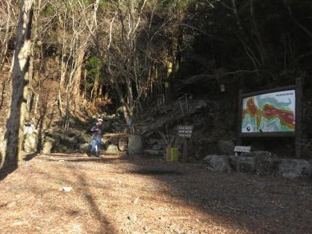 多良岳に登る 061