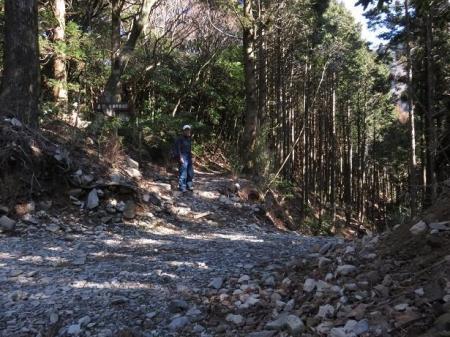 多良岳に登る 095