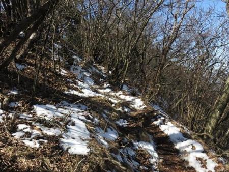 多良岳に登る 131