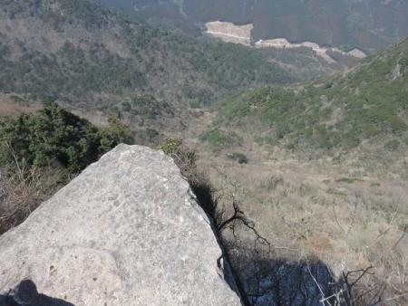 多良岳に登る 201