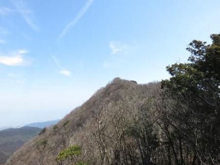 多良岳に登る 199