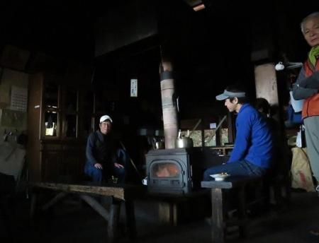 多良岳に登る 243