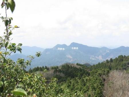 カラ迫山開き 153