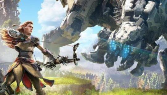 PS4『ホライゾンゼロドーン』 IGNレビュー 「オープンワールドは美しく素晴らしい」