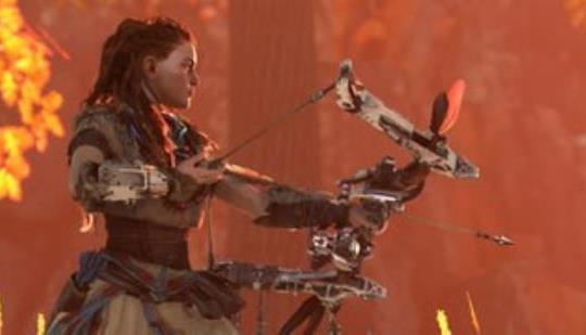 Horizon Zero Dawnのレビュー:PS4で一番見栄えの良いゲーム