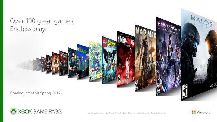 マイクロソフト、将来的には最新作を『Game Pass』で配信の可能性