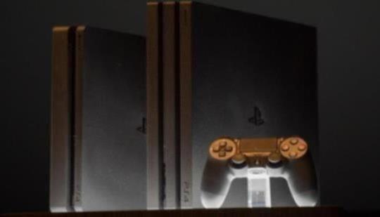 なぜ、PS4 Proは『プレイステーション 5』では駄目だったのか?