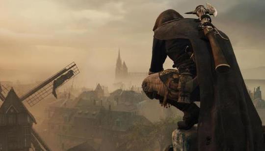 Assassin Creed Devは、リークされた画像が真実であることを拒否し、Zelda&Horizonとの競争について語る