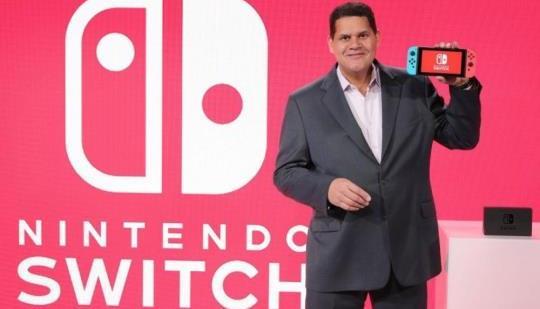 何がこれをニンテンドーの BIG E3にするのだろうか?