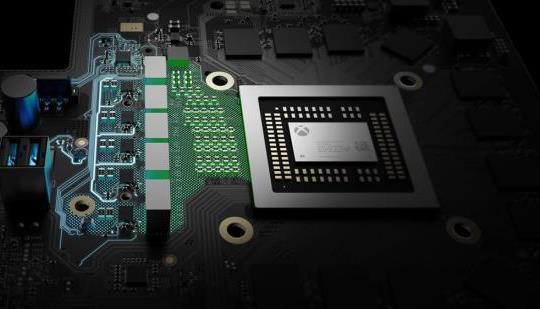 Xboxスコルピオは現在収取可能で最高のものを使用したモンスターマシン