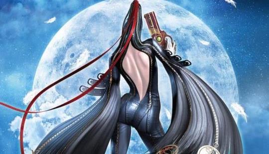 プラチナゲームズがE3で任天堂スイッチ独占『ベヨネッタ 3』を発表か?