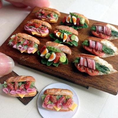 サンドイッチ3種1