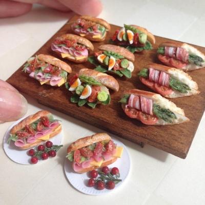 サンドイッチ3種2