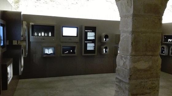パリ香水大博物館/Grand musee du parfum