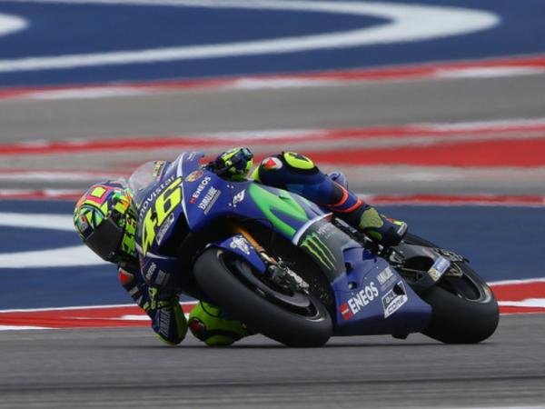 2017 MotoGP 第3戦、アメリカGP(サーキット・オブ・ジ・アメリカズ)