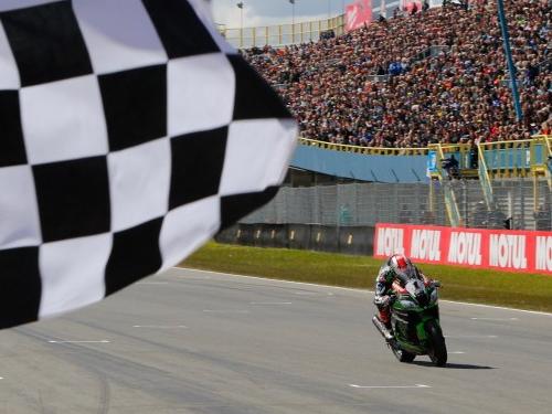 SBK スーパーバイク世界選手権2017 第4戦 オランダ TTサーキット・アッセン
