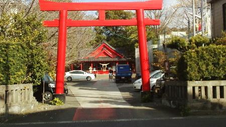 114-0953 若宮神社