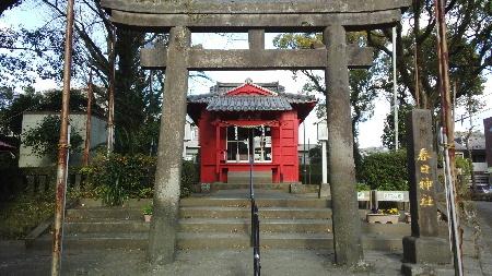 114-0957 春日神社