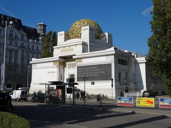 2014欧州 ウィーンでお散歩③ (1)