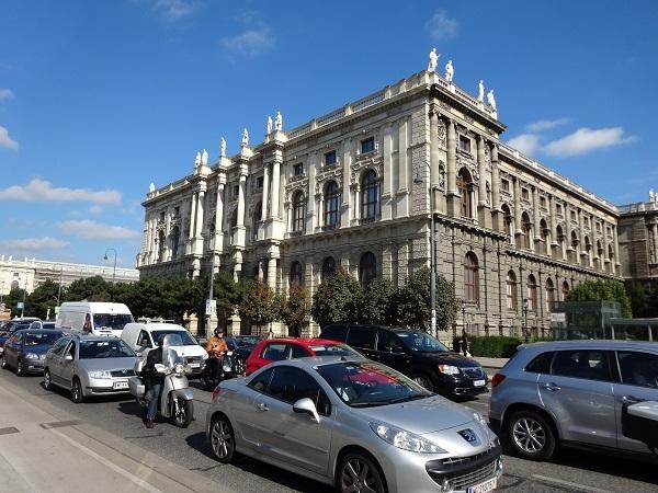 2014欧州 ウィーンでお散歩③ (9)