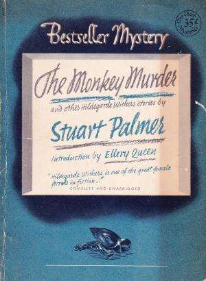 Monkey Murder