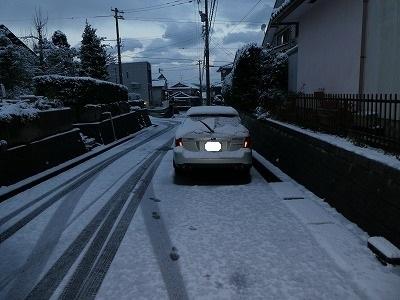 20170308 石川県の雪3