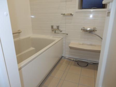 浴室1603完成