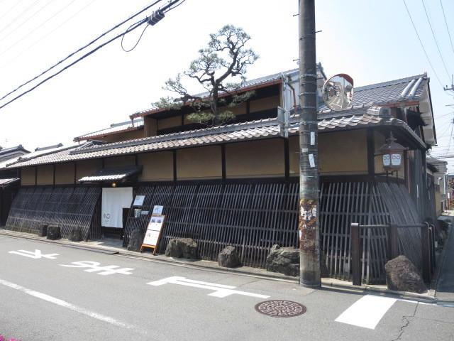 京都 伏見 桃山 ミナージュ ジビエ ランチ むすびの (5)