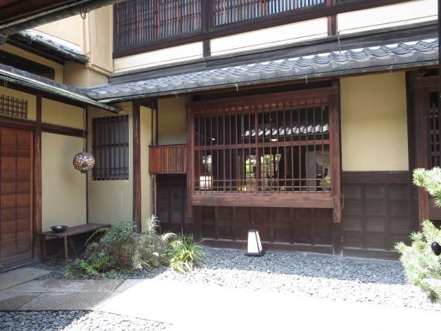 京都 伏見 桃山 ミナージュ ジビエ ランチ むすびの (14)
