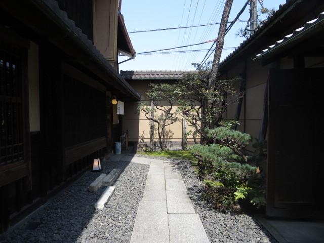 京都 伏見 桃山 ミナージュ ジビエ ランチ むすびの (15)