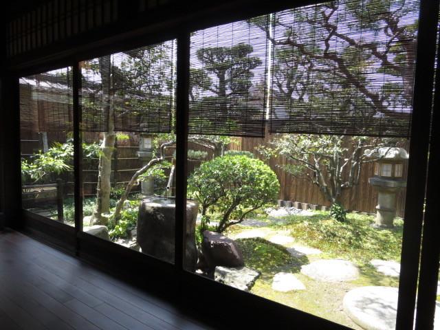 京都 伏見 桃山 ミナージュ ジビエ ランチ むすびの (24)
