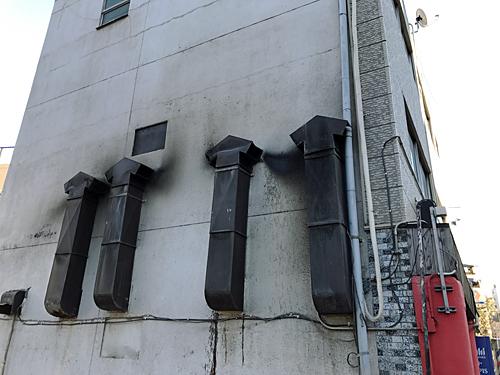 170215 外壁