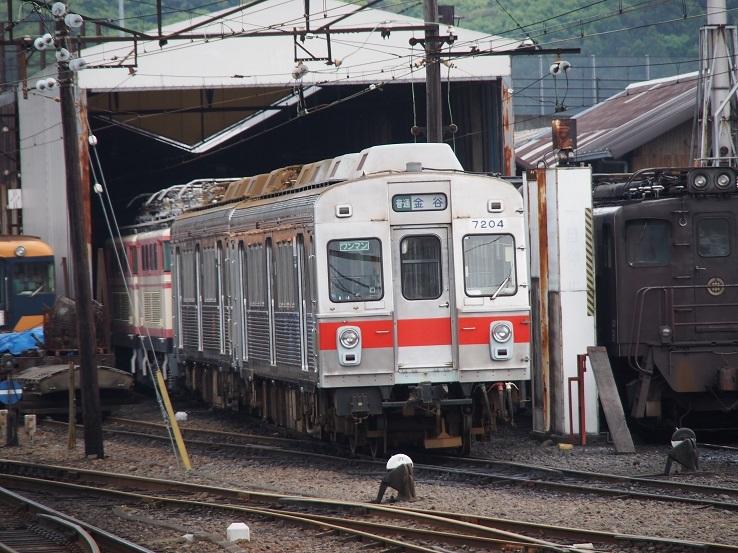 大井川鉄道⑦