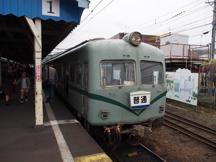 大井川鉄道⑤