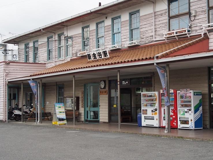大井川鉄道⑧