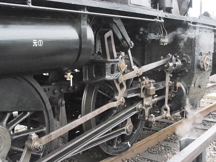 大井川鉄道⑰